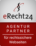 eRecht24-Agenturpartner